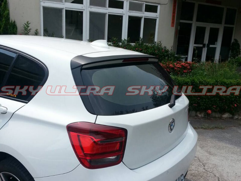 Painted Bmw F20 F21 M135i 1 Series Performance Window Roof